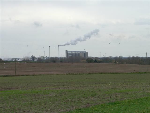 Sugar Factory, Cantley