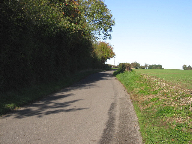 The Road To Shipdham