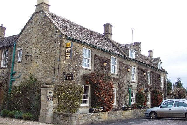 The Inn For All Seasons