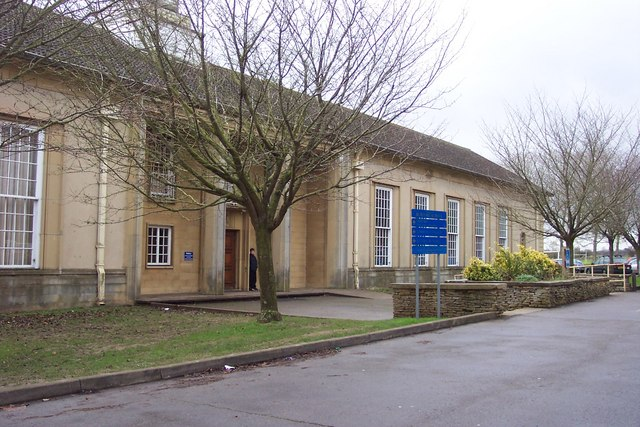 Burford School and Technology College