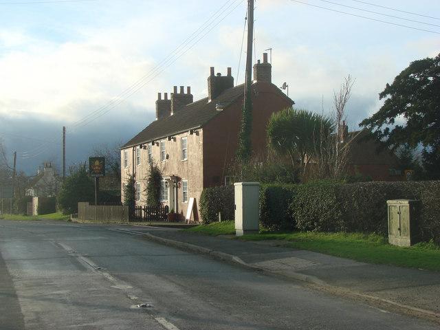 The Cross Keys Pub, Stillingfleet