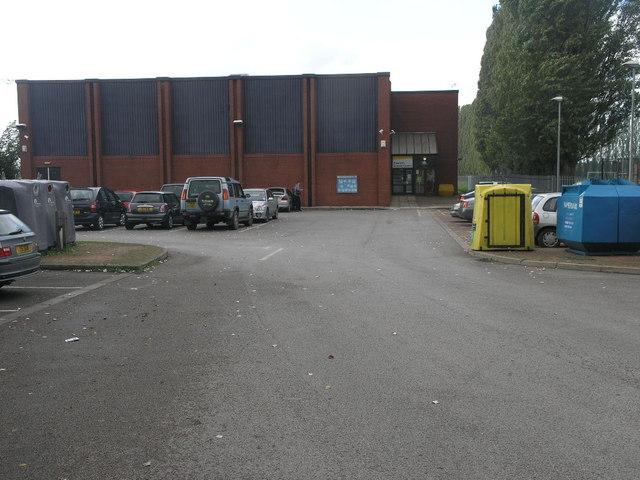Epworth Leisure Centre