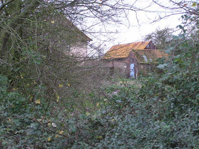 Eyston Smiths Farm