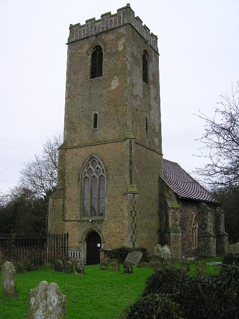 Melton Old Church