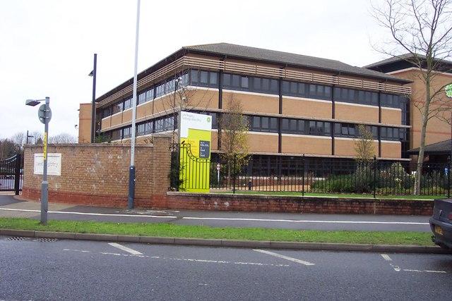 Land Registry Office at Tunbridge Wells