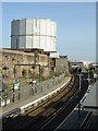 SJ3587 : Brunswick Station by Alan Murray-Rust