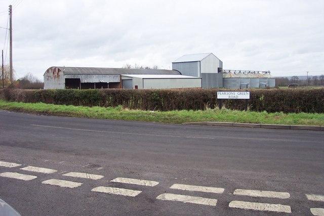 Pearson's Green Farm