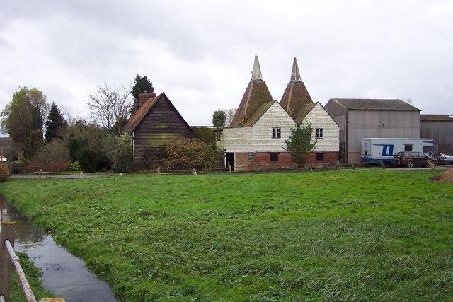 Bassett's Farm