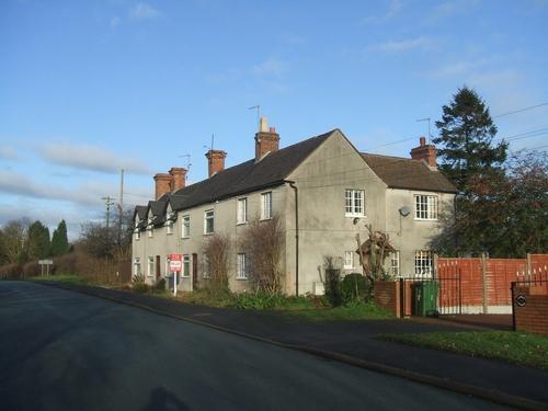 Woodcote Cottages