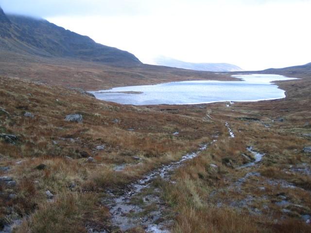 Loch a Bhealaich Bheithe