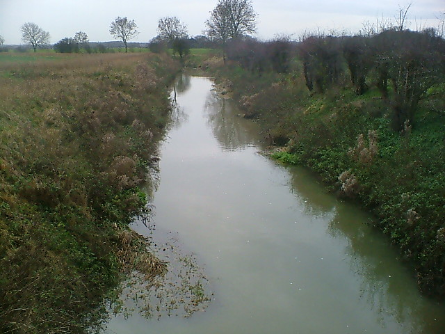 River Smite.