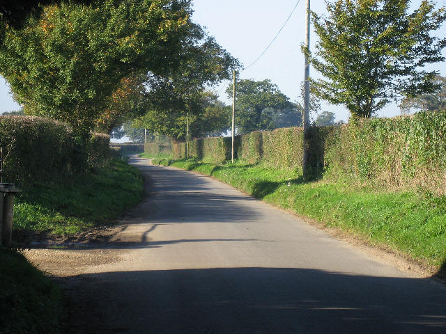 The Road To Great Cressingham