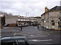 ST6855 : Radstock by Thomas Pinkney