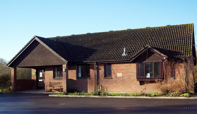 Doves Meadow Surgery