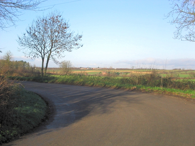 Kegworth Lane