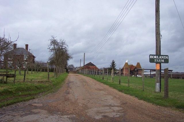 Horlands Farm