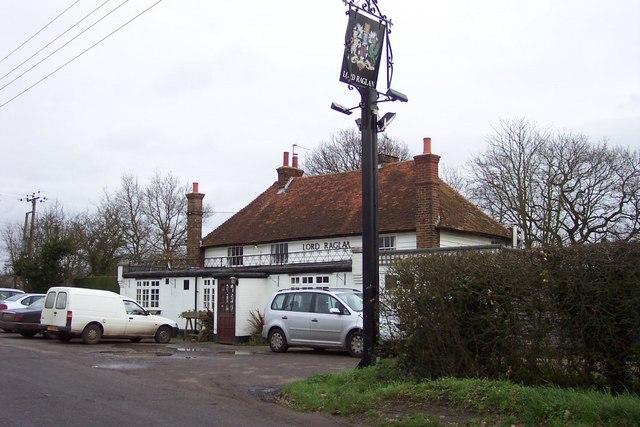 The Lord Raglan Inn