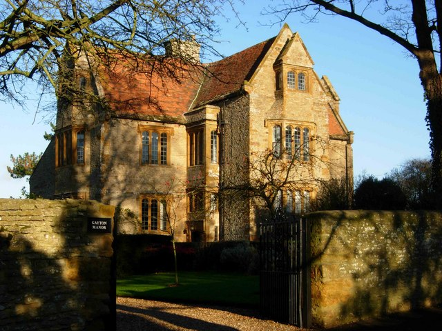 Gayton Manor