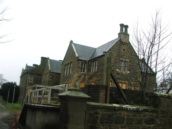 Ladysbridge Hospital