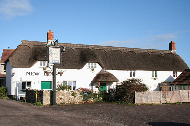 Kilmington: New Inn