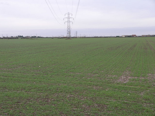 Fens and Pylons