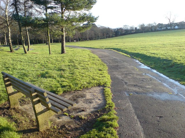 Morriston Park