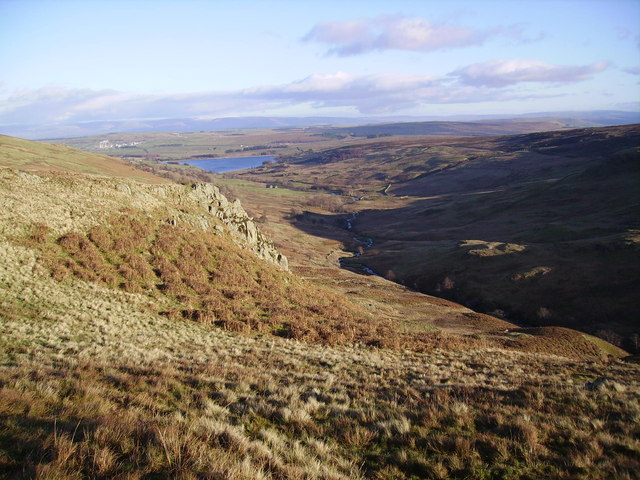 On Todcrags