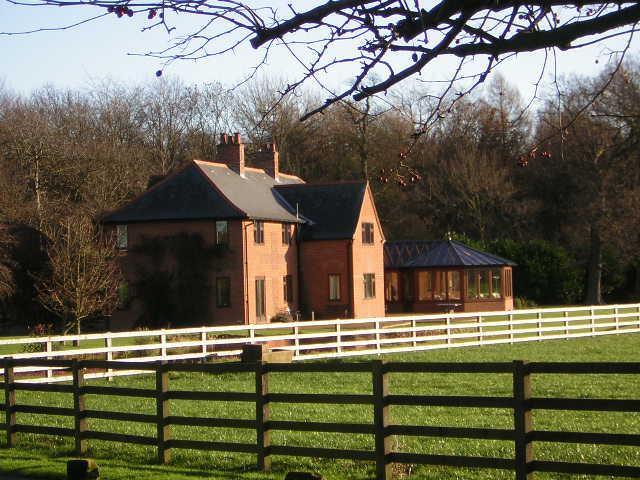 Goldsborough Lodge