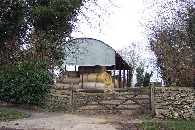 Barn at Home Farm