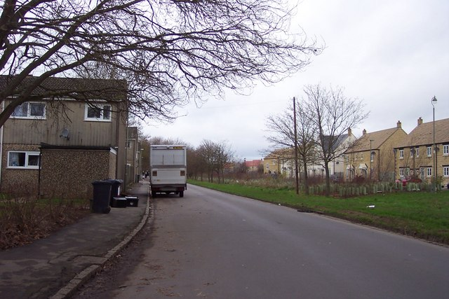 Housing in Carterton