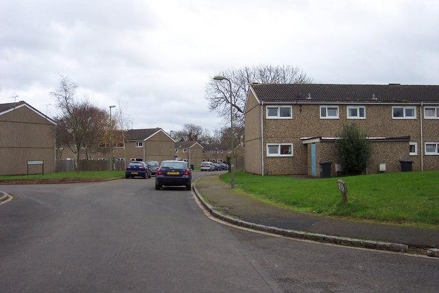 More housing in Carterton