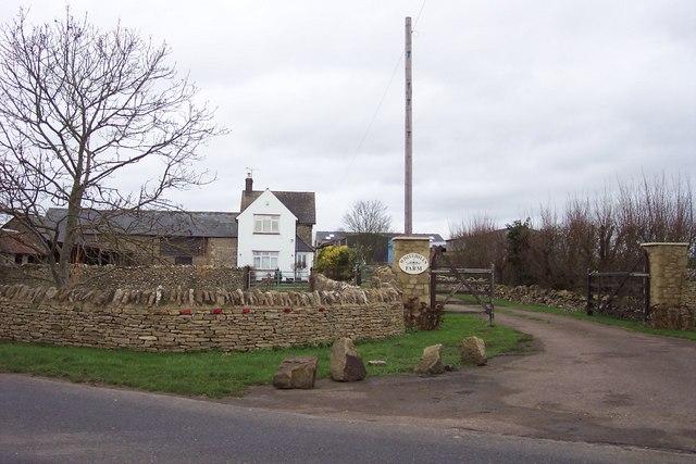 Whitehills Farm