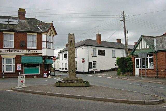 Copplestone Village Centre