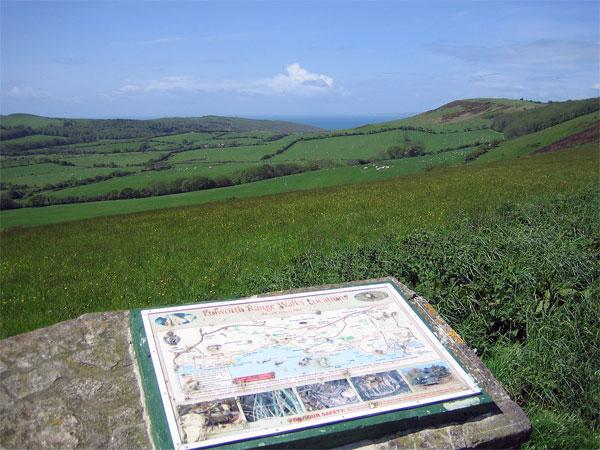 Creech Hill Viewpoint