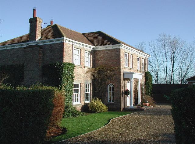 White House Farm, Keyingham