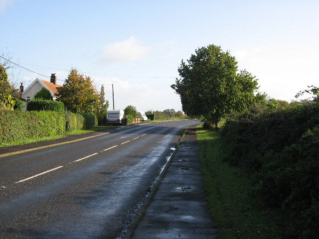 The Road to Whinburgh