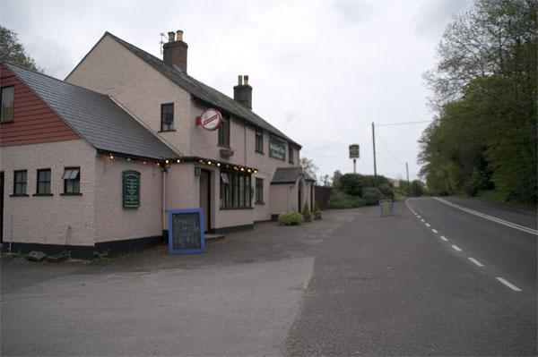 The Stokeford Inn
