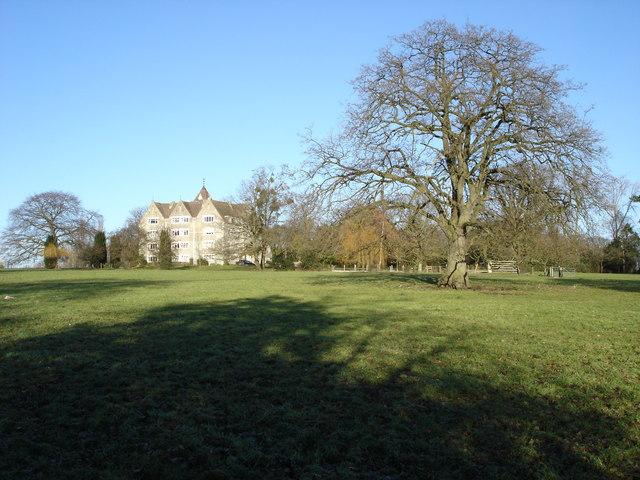 Twyning Manor