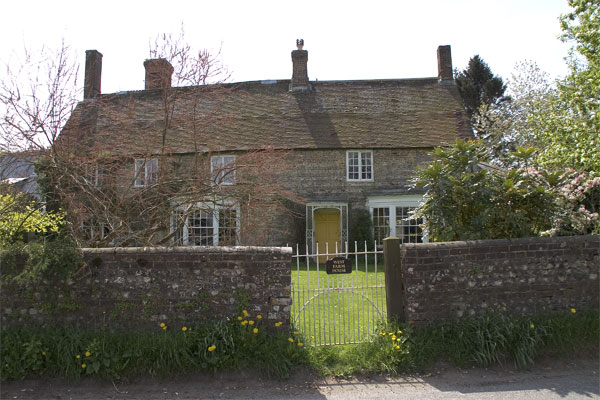 West Farm House, Winterborne Whitechurch