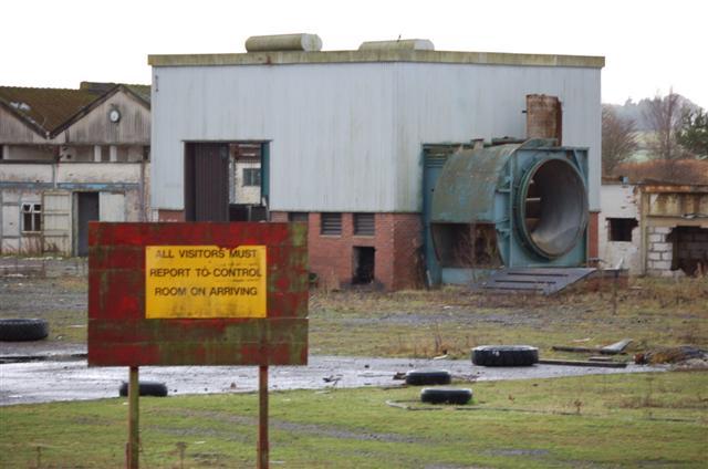 Bogside Mine