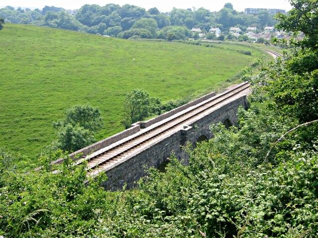 Broadsands Viaduct
