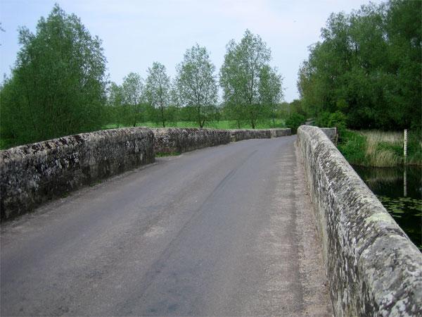 Crawford Bridge