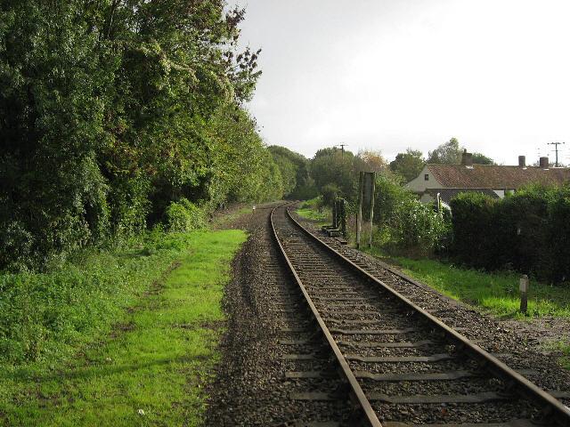 Mid-Norfolk Railway