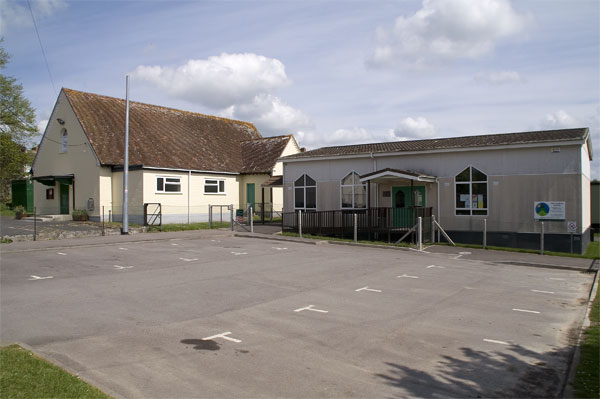 Dunbury First School, Winterborne Whitechurch