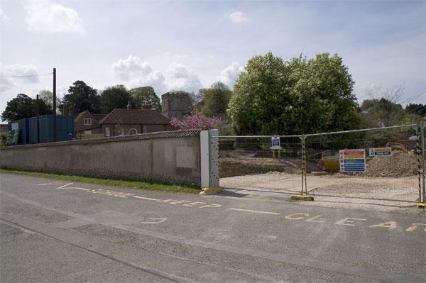 Dunbury First School, Winterborne Whitechurch
