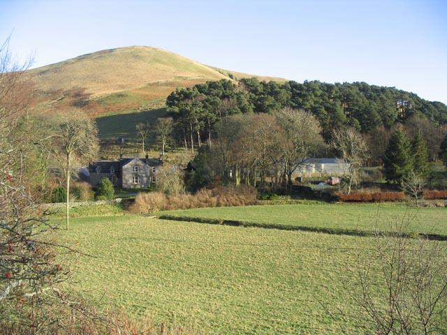 Linhope Farm