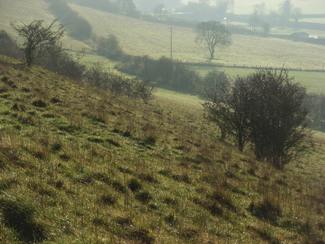 Turville Hill
