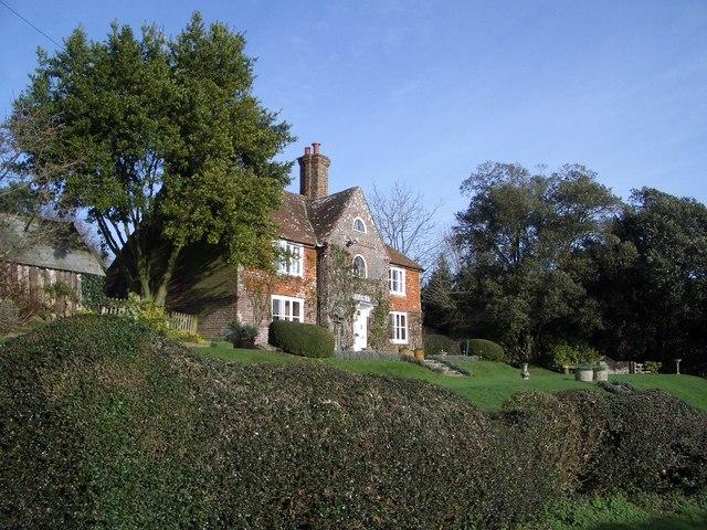 Hill Farmhouse, Penhurst