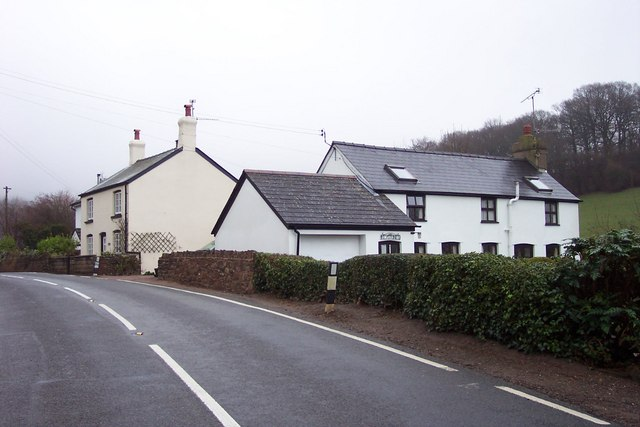 Cottages at Buckholt