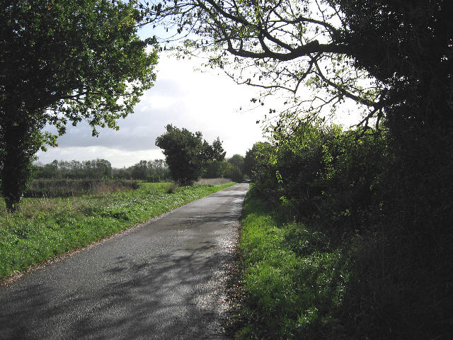 The Road To Southburgh